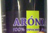 Aronia džús 100% 250 ml