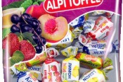 Karamelki ALPI Toffe 90 g