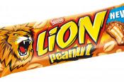 Lion Nestlé peanut 42 g