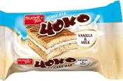 Cake Bar 4oko vanilka a mlieko 42g