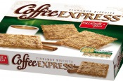 Coffee Express škoricové 120g