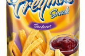 Freyma´s Snack Barbecue 30g