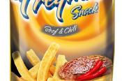 Freyma´s Snack hovädzie mäso a chili 30g