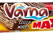 Varna MAX kakao 56 g