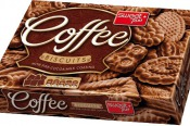Sušienky Coffee 170g