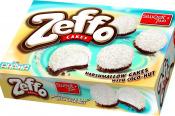 Zeffo kokos 115g