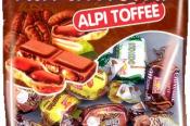 Karamelki Alpi Toffee čoko mix 90g