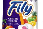 ALPI Fily ovocný mix 90 g