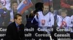 Hanlon zostáva trénerom slovenskej reprezentácie